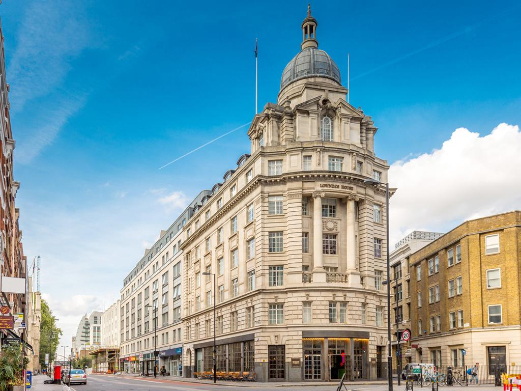 Travelodge London Central Waterloo Hotel